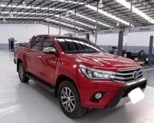 Pick UP Toyota Hilux 4X4