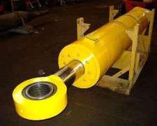 Cilindros Hidraulicos y Neumaticos Fabricacion y Reparacion