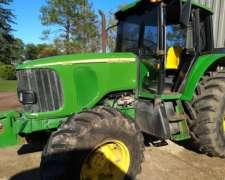Tractor John Deere 6615 - 2007 / Financiación Especial