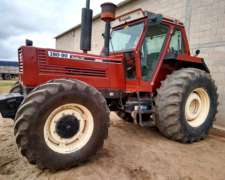 Tractor Fiat 180/90 DT