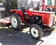 Tractor Taishan 35 HP 4X2 Usado