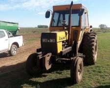 Tractor Valmet 785 De 1° Dueno Muy Bueno