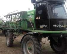 Metalfor 2800 07 - 6500 Hs - Bander SAT Reparada