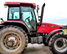 Tractor Case IH MXM 165 - año 2003 - Oportunidad