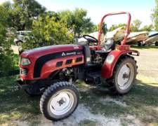 Hanomag 300a 25hp Tracción Simple