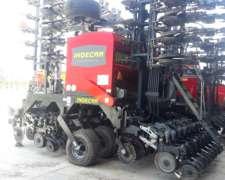 Sembradora Indecar Ta 4300 Air Drilll 3921