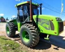 Tractor Pauny 500, Linea Verde, Cascallares