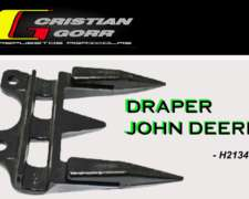 Punton Forjado Draper John Deere