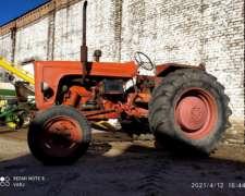 Tractor Fiat Someca Supersom 55