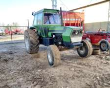 Tractor Deutz AX120 Rodado 23.1x30