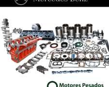 Repuestos para Motores Mercedes Benz - Todo para TU Mercedes