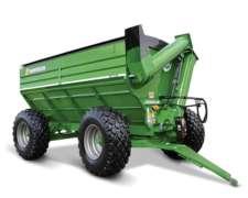 Tolva Autodescargable Montecor 22000 Lts