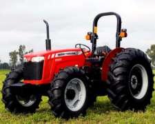 Massey Ferguson 2625 - 4X4 - 0 km -tomamos TU Usado