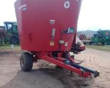 Mixer Vertical Mainero 2516 con Balanza