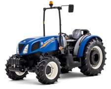 Tractor Td85f - New Holland
