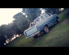 Ford F 100 72