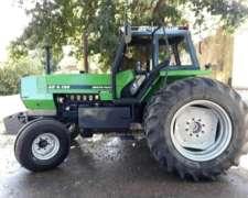 Tractor Deutz AX 4.120 con Duales sin Doble Embrague