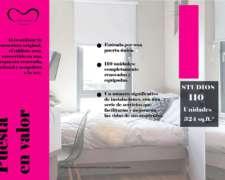 1 Dormotorio Condohotel en USA 8 Porciento Asegurado 1er año