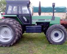 Deutz Fhar Ax 4.120 Doble Traccion