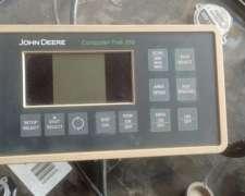 Monitor de Siembra John Deere
