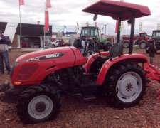 Tractor Agrale 540.4 De 40 Hp