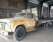 Camión Dodge Motor Perkins