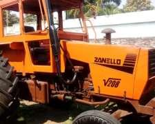 Tractor Zanello V208