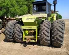 Tractor Zanello 700 Articulado