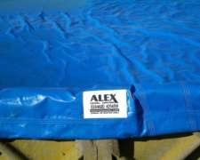 Tanques Australianos, Aguadas Fundas Reparación - Lonasalex
