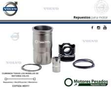 Piston para Volvo Sd12c - D12d - NH12 - FH12