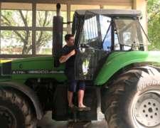 Tractor Agcco Allis 6175