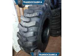 Cubierta 17.5-25 Traccion Reforzada Motoniveladora