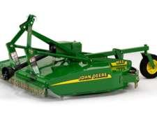 Desmalezadora John Deere MX5