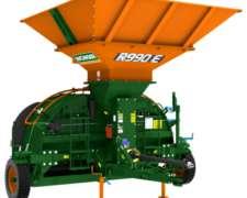 Embolsadora de Grano Seco R990 e - Richiger