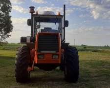 Tractor Zanello 460 Motor MB 1518