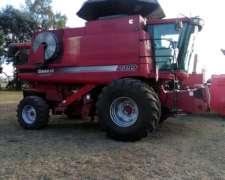 Cosechadora Case 2399 2006 4X2