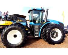 Tractor New Holland T9 - 450cv