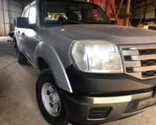 Ford Ranger C/d 3.0 Power Stroke