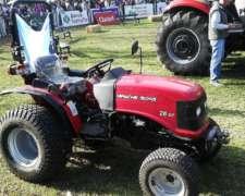 Tractor Apache 26 GT ,dt, 3p, Vende Cignoli Hnos
