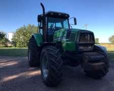 Vendo Tractor Agco Allis 6190 año 2009, 4000 Hs Reales