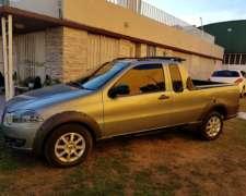 Fiat Strada Trekking 1.3jtd
