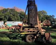 Rolo Hidraulico el Ranchero 8.50 Mts