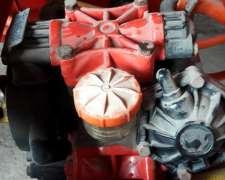 Pulverizador Corti Dc 3000