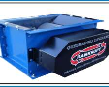 Molino Quebrador de Granos Adaptable Bankrupt Modelo TF600