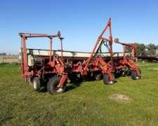 Vendo o Permuto Gherardi G240 34 Lineas a 21cm con Alfalfero