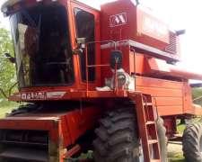Maquina Cosechadora Marani 2140