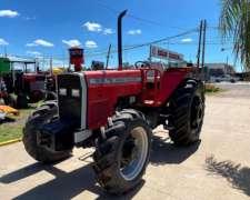 Tractos Usado Massey Ferguson 1615 4X4