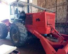 Tractor Zanello 480 P/desmonte
