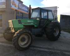 Deutz Fhar Ax 4.120 Doble Traccion Año 1994, Rod 23-1-30
