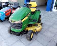 Tractor Cortacesped John Deere